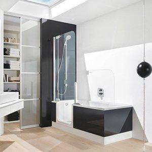 🚿Barrierefreies Duschen - Ihr Profi in Nürnberg